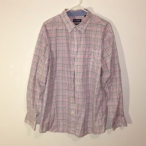 CHAPS EASY CARE DRESS SHIRT 👔 MENS XL EXTRA LARGE